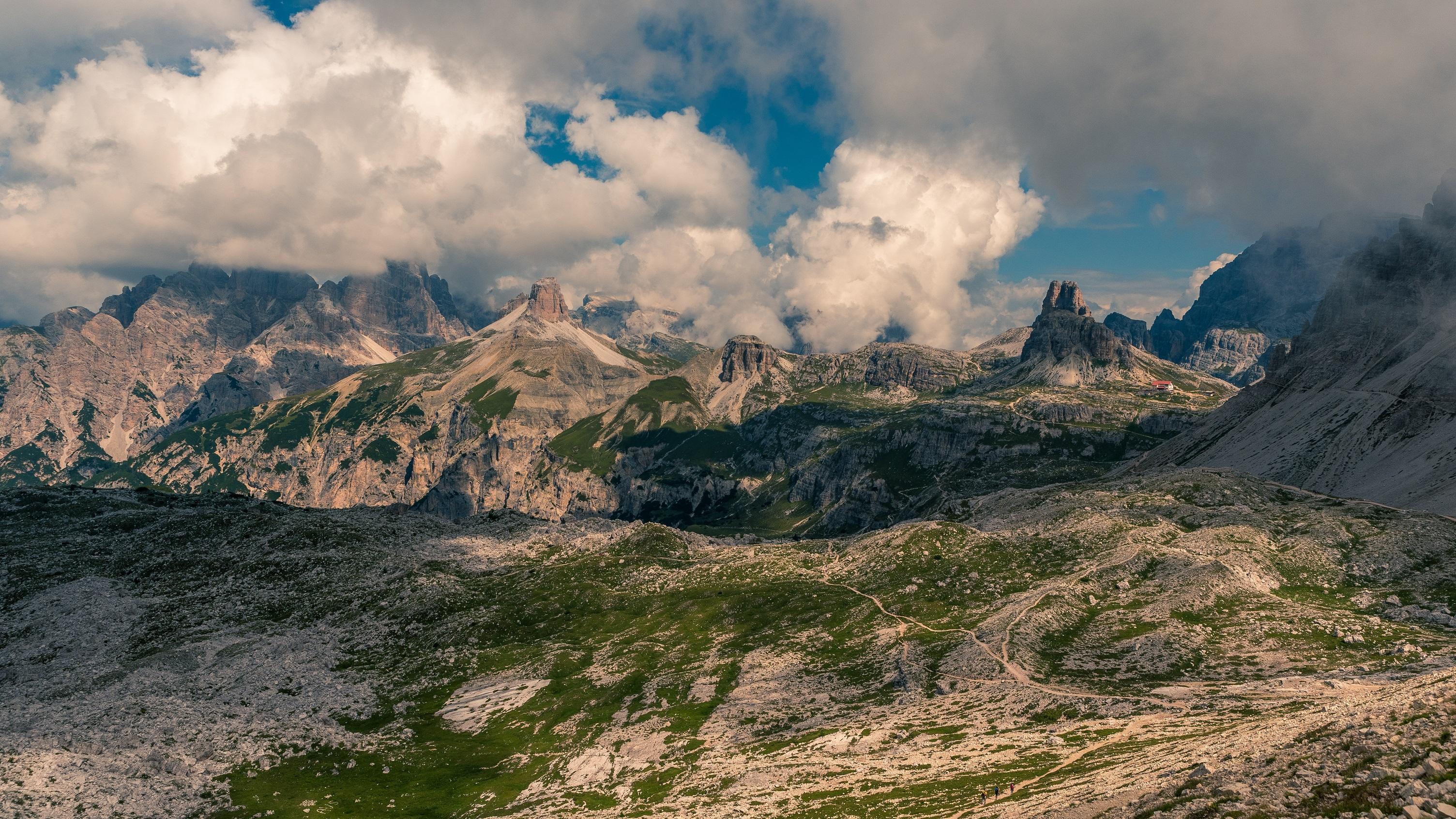 Naša planinorska galerija
